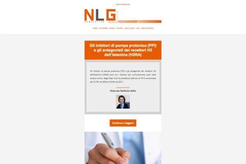 Newsletter G.I.BIS. 2018  – Settembre