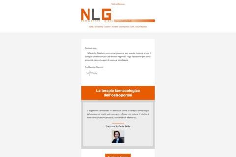 Newsletter G.I.BIS. 2018  – dicembre