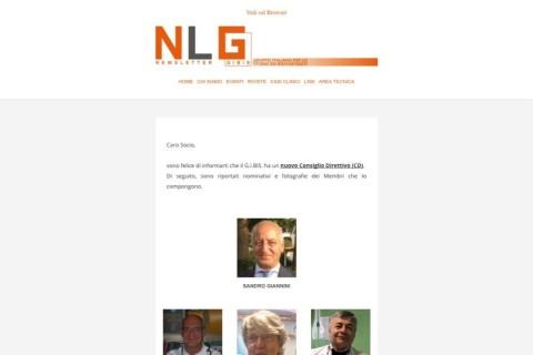 Newsletter G.I.BIS. 2019 – gennaio