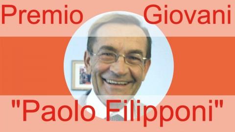 """Premio Giovani """"Paolo Filipponi"""""""
