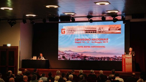 Convegno Nazionale 2019: <br>le foto