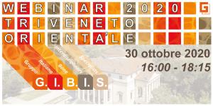 Webinar-G.I.B.I.S.-TRIVENETO-ORIENTALE---Venerdì-30-ottobre-2020